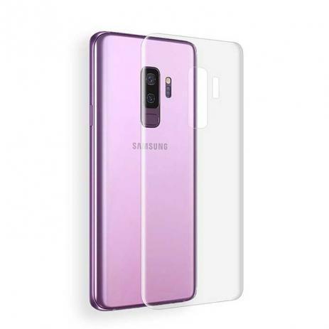 Imagem de Películas Frente Verso Samsung Galaxy S9+ S9 Plus - Gel Transparente