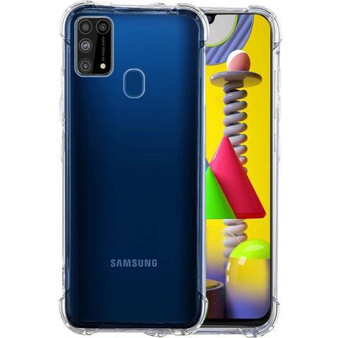 Imagem de Películas Gel e Câmera + Capa Para Samsung M21s Sm-f415f