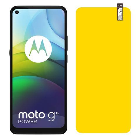 Imagem de Películas Gel Frente e Verso para o Moto G9 Power XT2091-4