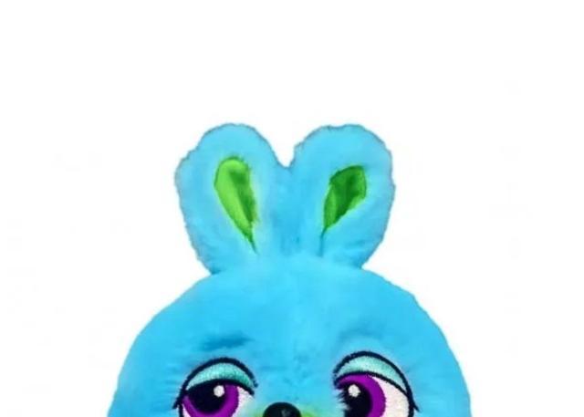 Imagem de Pelúcia 30 Cm Disney Pixar Toy Story 4 Bunny DTC