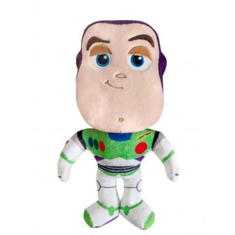 Imagem de Pelúcia Buzz Lightyear Toy Story - DTC 5108
