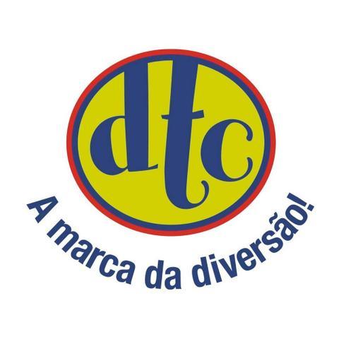 Imagem de Pelúcia Galinha Pintadinha 20cm Ty DTC
