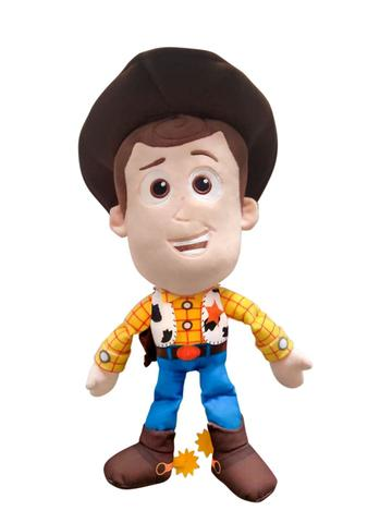 Imagem de Pelucia  Woody - Toy Story 4  - DTC