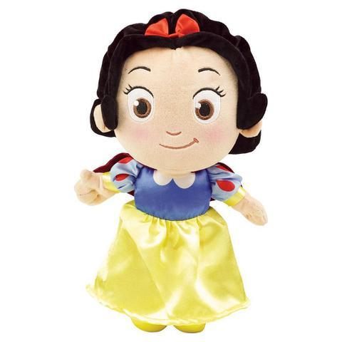 Imagem de Pelucias Princesas Disney DTC 4344
