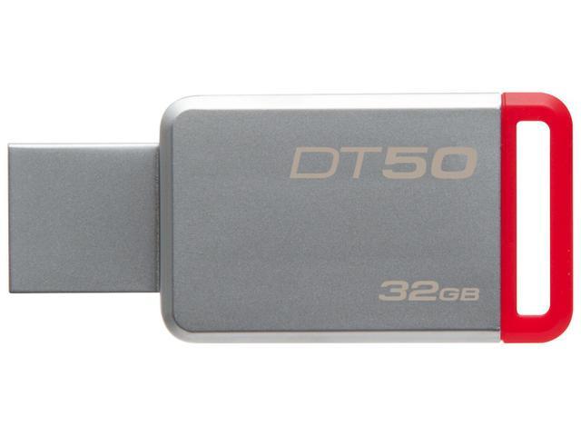 Imagem de Pen Drive 32GB Kingston