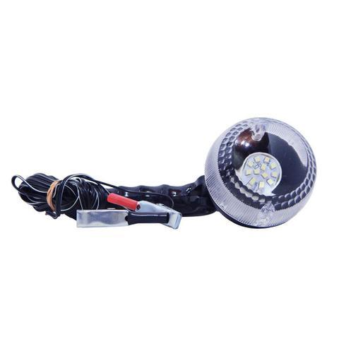 Imagem de Pendente de LED 12V Autopoli - C/ Garra - Extensão de 5 metros