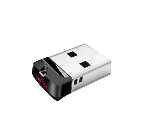 Imagem de Pendrive 32GB Cruzer Fit Sandisk