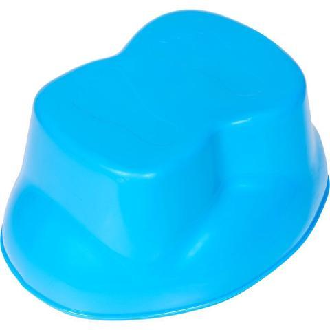 Imagem de Penico musical infantil(2em) peniquinho bebê pinico -azul