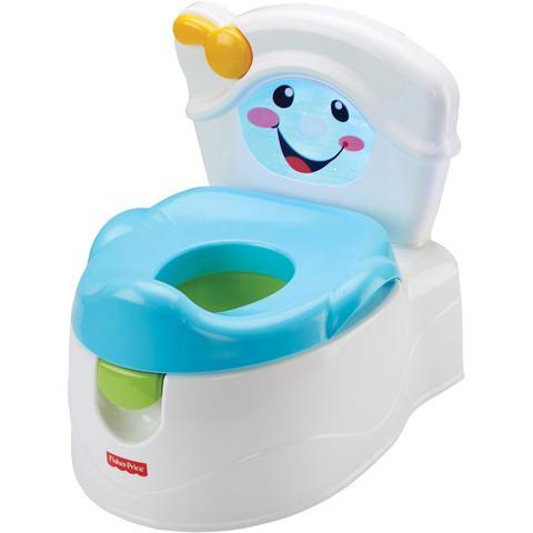 Imagem de Penico - Troninho Toilette Divertido - FISHER-PRICE
