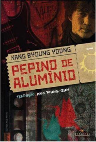 Imagem de Pepino de aluminio - Topbooks