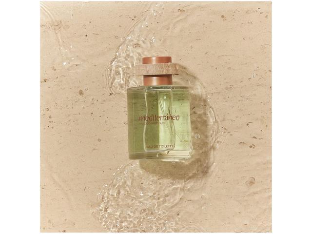 Imagem de Perfume Antonio Banderas Mediterráneo Masculino