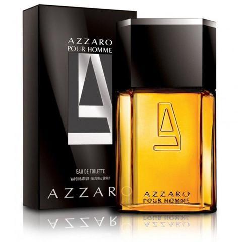 Imagem de Perfume Azzaro Pour Homme EDT Masculino 200ml Original