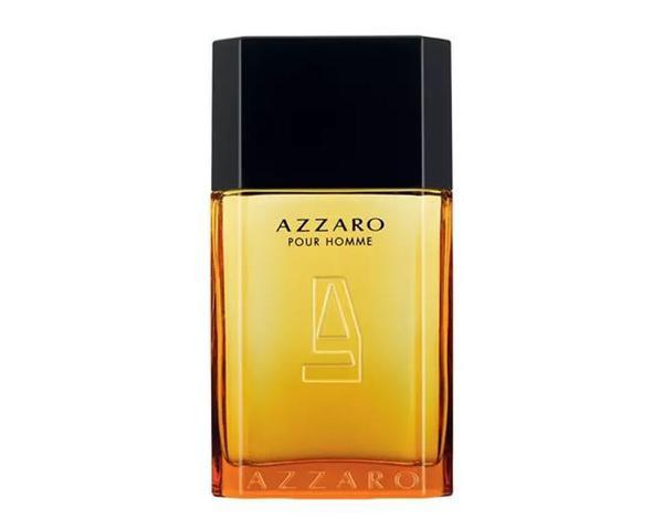 Imagem de Perfume Azzaro Pour Homme Masculino  EDT 200ml