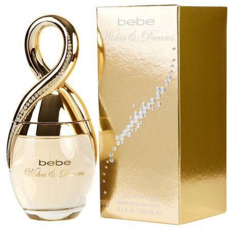 Imagem de Perfume Bebe Wishes  Dreams EDP F 100ML