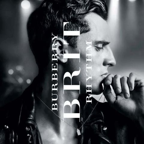 Imagem de Perfume Burberry Brit Rhythm Masculino Eau de Toilette