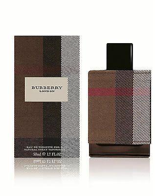 Imagem de Perfume Burberry London For Men EDT 50ML