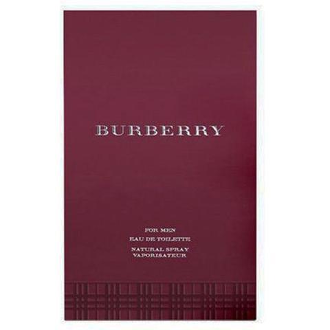 Imagem de Perfume Burberry Masculino Eau de Toilette 100ml - Burberry