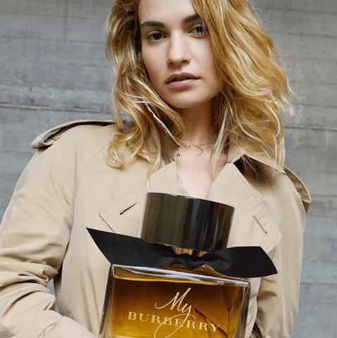 Imagem de Perfume Burberry My Burberry Black Eau de Parfum Feminino