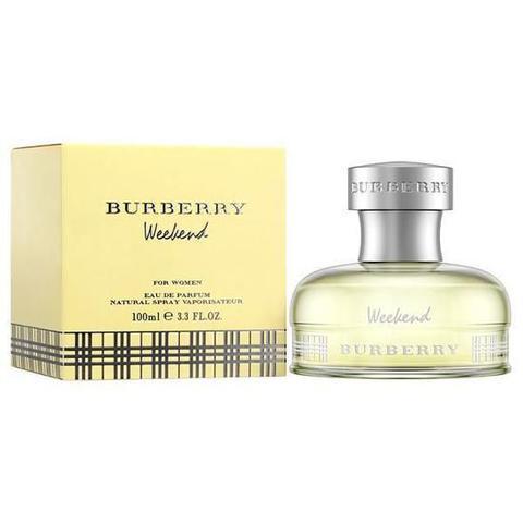 Imagem de Perfume Burberry Weekend EDP F 100ML