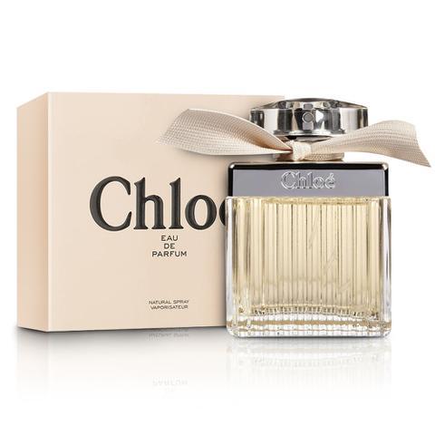 Imagem de Perfume Chloe Feminino Eau de Parfum 75ml  Chloe