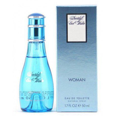 Imagem de Perfume Davidoff Cool Water EDT F 50ML