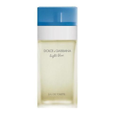 Imagem de Perfume Dolce  Gabbana Light Blue Eau de Toilette Feminino 50ML