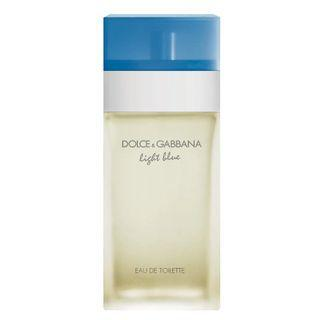 Imagem de Perfume dolce gabbana light blue edt feminino 100ml
