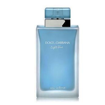 Imagem de Perfume Feminino Dolce  Gabbana Light Blue Eau Intense Eau de Parfum