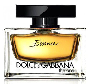 Imagem de Perfume Feminino Dolce  Gabbana The One Essence Eau de Parfum