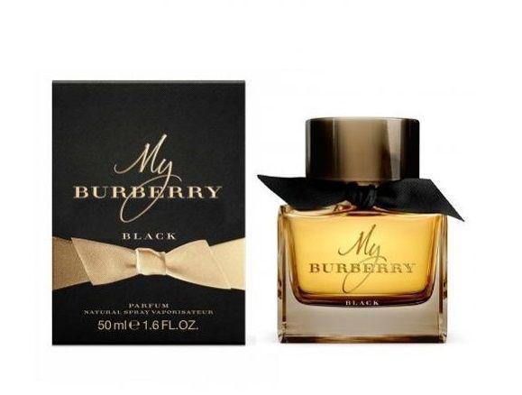 Imagem de Perfume Feminino My Burberry Black Parfum