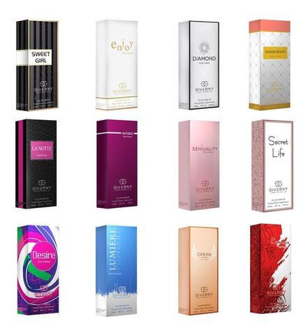 Imagem de Perfume Giverny Madam Beauty Fragrancia feminina 30 ml