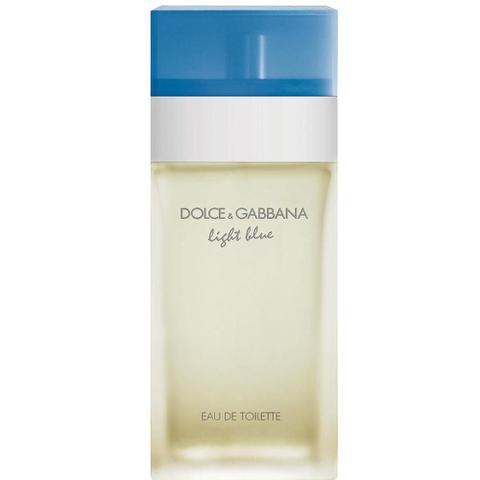 Imagem de Perfume Light Blue Dolce  Gabbana EDT Feminino - 100ml
