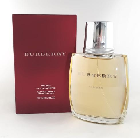 Imagem de Perfume Masculino Burberry for Men Eau de Toilette