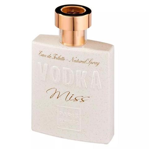 Imagem de Perfume Paris Elysees Vodka Miss Eau de Toilette 100ml