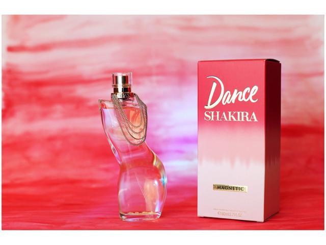 Imagem de Perfume Shakira Dance Magnetic Feminino
