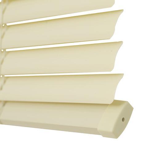 Imagem de Persiana Horizontal PVC Premier - 1,80x1,60m - Bege