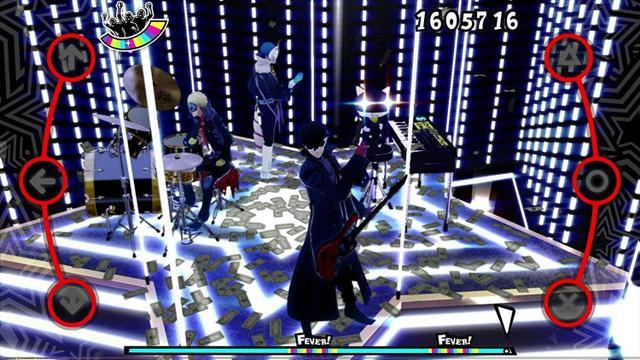 Imagem de Persona 5 Dancing In Starlight - Ps4