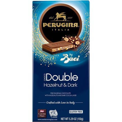 Imagem de Perugina by baci - chocolate amargo com avelã double 150g