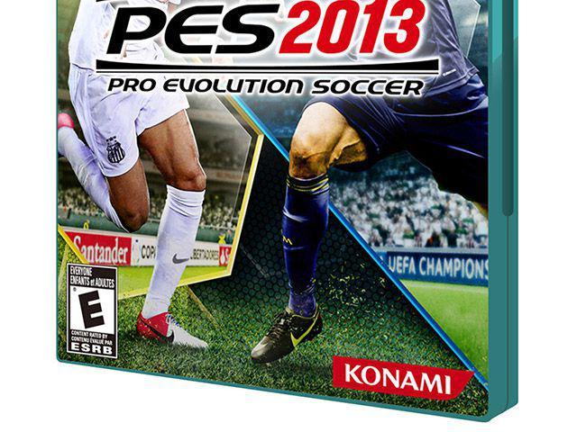 Imagem de Pes 2013 - Pro Evolution Soccer p/ PS2