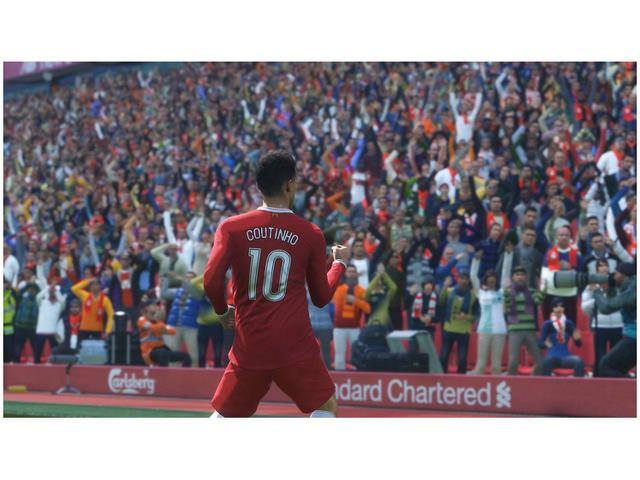 Imagem de PES 2018 para Xbox One