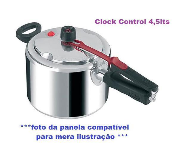 Imagem de Peso Para Panela Pressao Clock Control Original