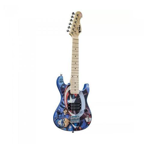 Imagem de Phoenix Marvel Guitarra Strato Gmc/Gmi/Gms/Gmv