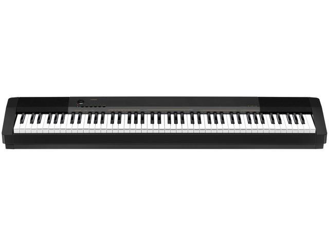 Imagem de Piano Digital Casio CDP 130BK 88 Teclas