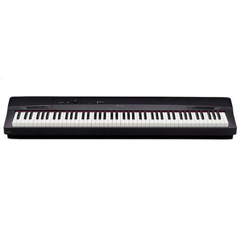 Imagem de Piano Digital Casio Privia Px-160 Bk Profissional