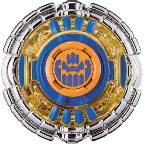Imagem de Pião de Combate Candide Infinity Nado Standard 3901