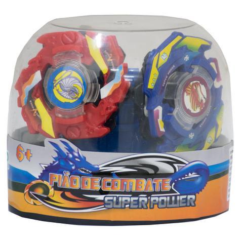 Imagem de Pião de Combate Mod Beyblade Sortido - BBR Toys