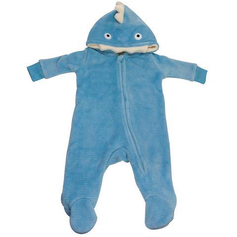 Imagem de Pijama Infantil Fantasia 3 a 6 meses