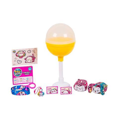 Imagem de Pikmi Pops Kit Surpresa com 2 Pelúcias  - DTC