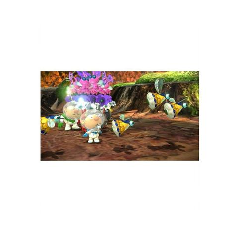 Imagem de Pikmin 3 - Wii U