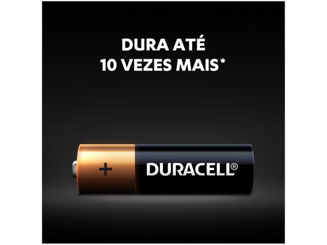Imagem de Pilha Alcalina AA MN1500B16 Duracell